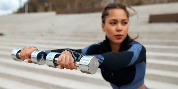 Упражнения при остеохондрозе, которые помогут снять боль и вернуть подвижность