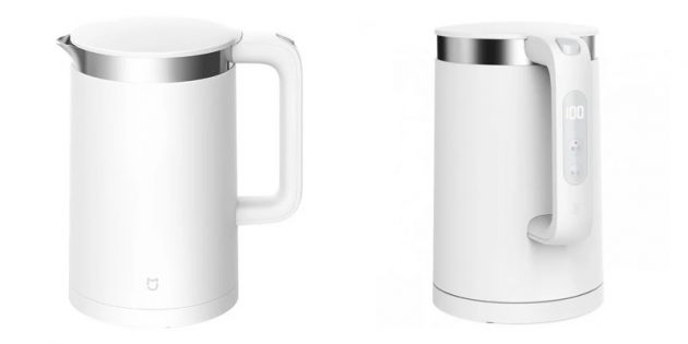 Распродажа AliExpress: чайник Xiaomi Mi Smart Kettle Pro