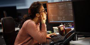 5 IT-специальностей, которые можно освоить с нуля, чтобы быстро найти работу с хорошим доходом