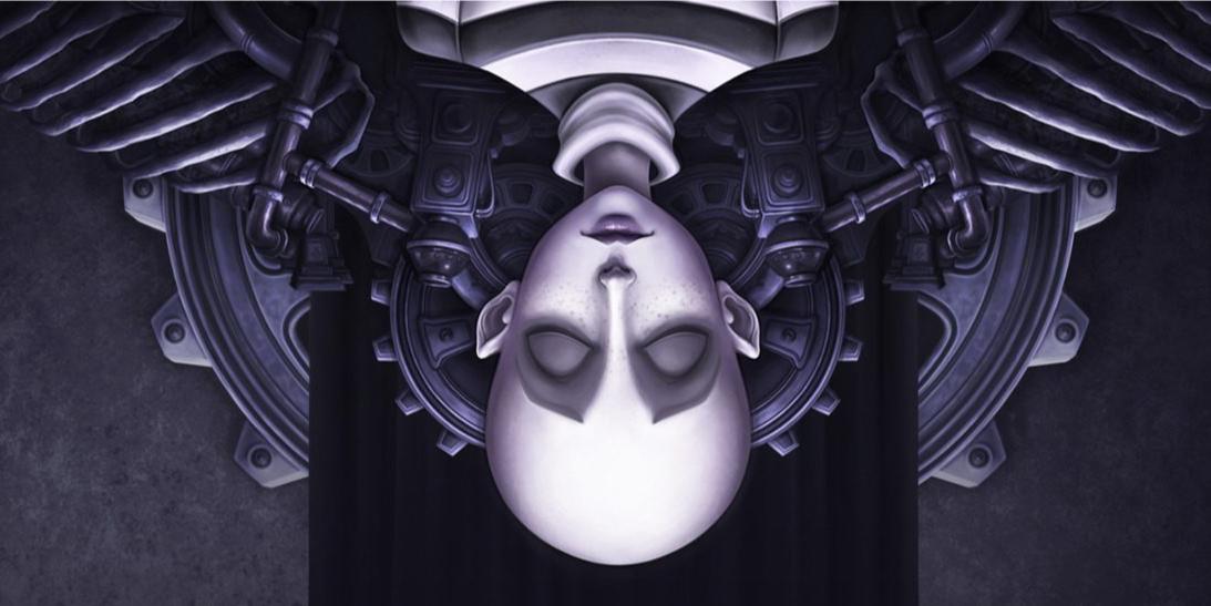 Epic Games Store раздаёт хоррор-головоломку DARQ