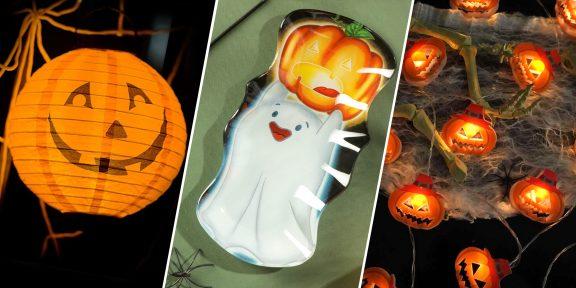 11 товаров к Хеллоуину с быстрой доставкой