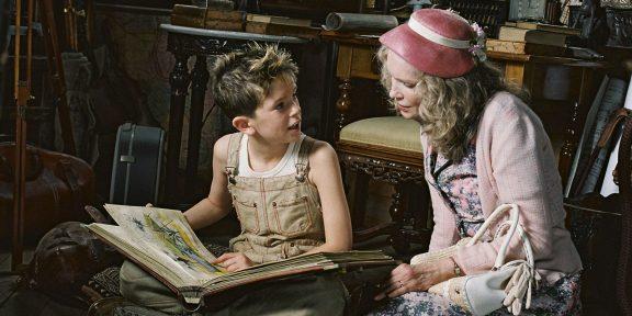 5 книг, которые помогут весело и полезно провести время с детьми