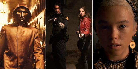 Главное о кино за неделю: трейлер «Дома дракона», анонс «Короля и Шута» и не только