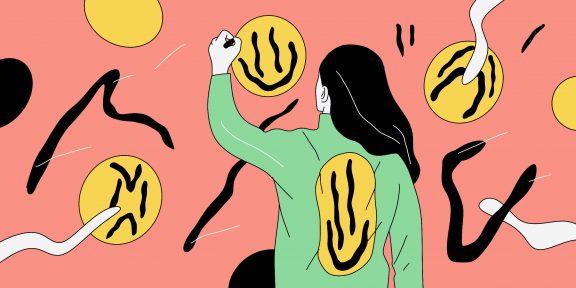 Почему вредно ставить самому себе психологические диагнозы и что делать вместо этого