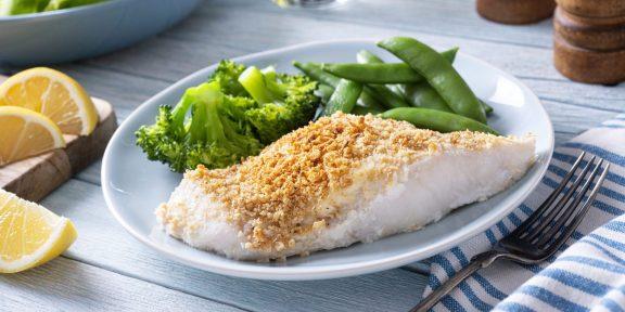 Лучшие способы приготовить рыбу в духовке