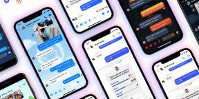 Facebook позволяет создавать групповые чаты для пользователей Instagram и Messenger