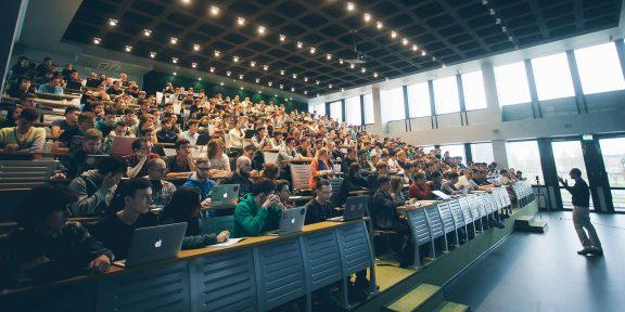 13–14 ноября в Иннополисе пройдёт IT-конференция Merge