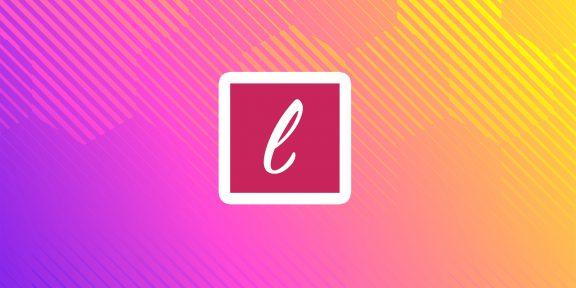 Linkyy — простой сервис для создания сайта-визитки за пару минут