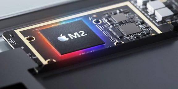 В Сети появились подробности про чипы Apple M1 Pro, M1 Max и M2