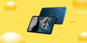 Обзор Nokia T20 — недорогого планшета в металлическом корпусе с чистой Android