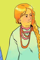 С каких героинь русских сказок стоит брать пример