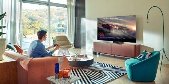 Samsung откроет доступ к Tizen OS другим производителям SmartTV