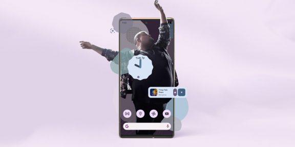 Google объявила дату презентации смартфонов Pixel 6