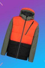 Цена дня: утеплённая куртка National Geographic со скидкой 37%