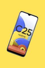 Надо брать: смартфон Realme C25 всего за 10 990 рублей