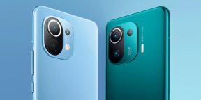 Xiaomi назвала смартфоны, которые первыми получат Android 12