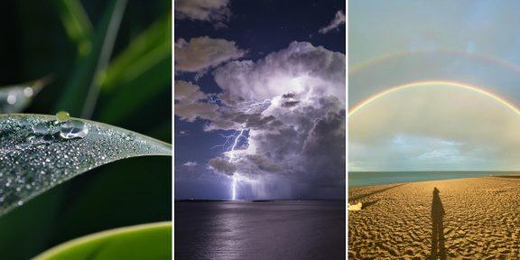 7 лучших фото погоды с конкурса Weather Photographer of the Year 2021
