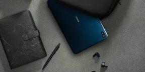 Представлен недорогой планшет Nokia T20 с поддержкой LTE
