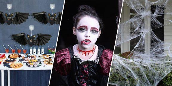 15 леденящих душу аксессуаров для Хеллоуина с AliExpress