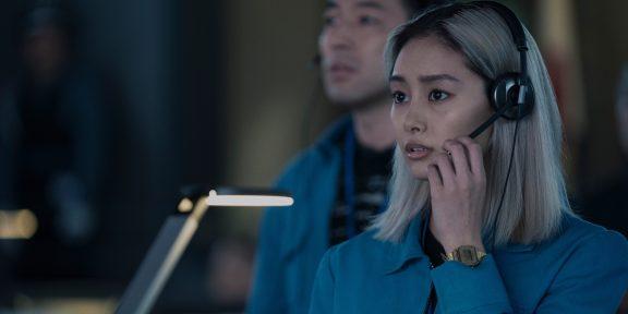 В сериале «Вторжение» о нашествии инопланетян почти нет фантастики. Но он всё равно захватывает