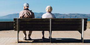 Учёные выяснили, что продолжительности человеческой жизни нет предела