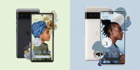 Pixel 6 и Pixel 6 Pro полностью рассекречены до анонса