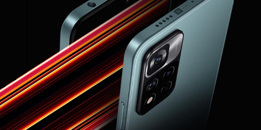 Xiaomi показала Redmi Note 11 и объявила дату анонса