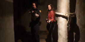 Вышел первый трейлер фильма «Обитель зла: Раккун-Сити»
