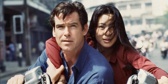 13 лучших фильмов про Джеймса Бонда: от классики до наших дней