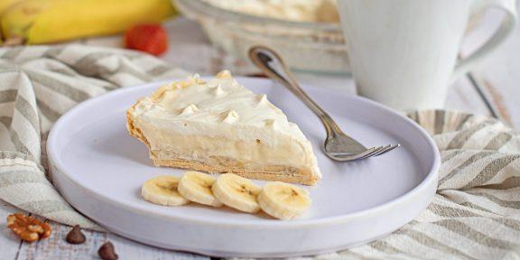Нежные банановые пироги, которые съедаются до крошки