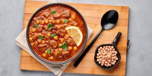Наваристые супы с бараниной, которые стоит попробовать