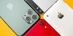 Инсайдеры опровергли слухи о новом дизайне iPhone SE 3