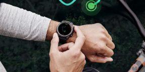 Представлены умные часы TicWatch Pro X с Wear OS и двойным дисплеем