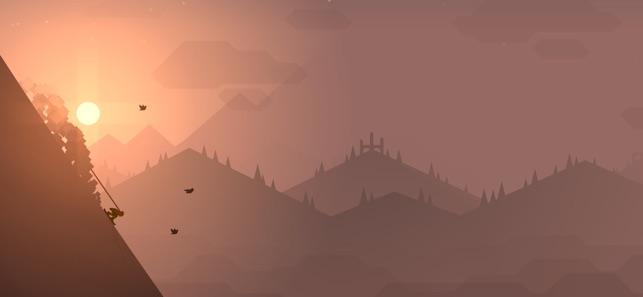15 самых красивых iOS-игр по версии Apple