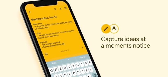 Лучшие iOS-приложения продуктивности 2021 года по версии Лайфхакера