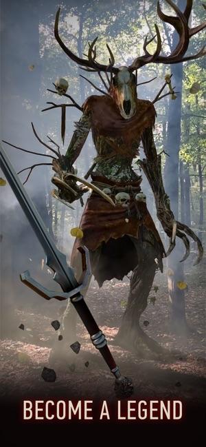 The Witcher: Monster Slayer вышла в России