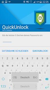 Как организовать хранение паролей в Android