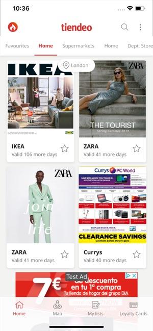 315ddaac7 20 приложений, которые помогут экономить на покупках - Лайфхакер