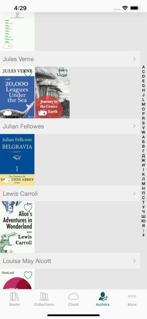 Как читать книги на iPhonе и iPad с комфортом - Лайфхакер