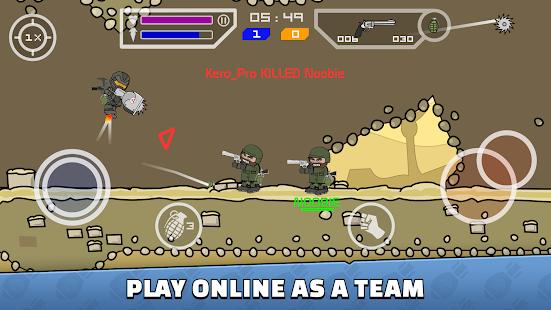 8 игр, в которые пользователи iOS и Android могут играть вместе
