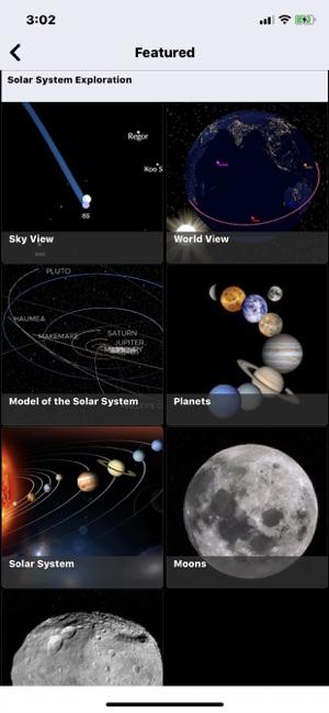 10 iOS-приложений для изучения космоса