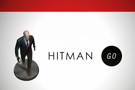Hitman GO для Android временно доступна бесплатно