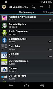 7 программ, из-за которых стоит рутовать Android - Лайфхакер