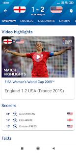 Где следить за новостями чемпионата мира по футболу: 4 удобных приложения