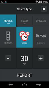 Как использовать Android в качестве антирадара на дорогах
