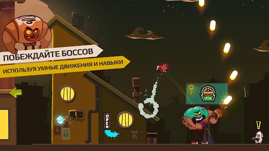 10 новых игр для Android и iOS, которым не нужен интернет