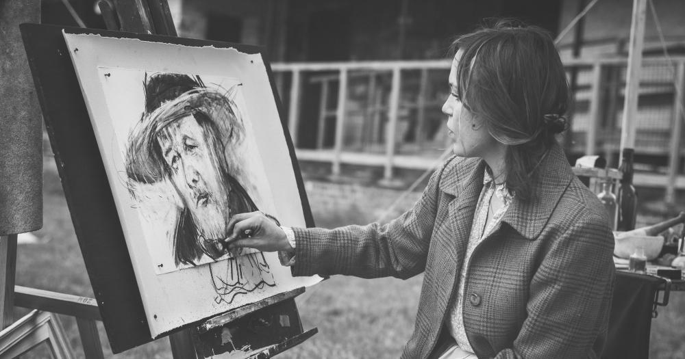 Рисование развивает мозг
