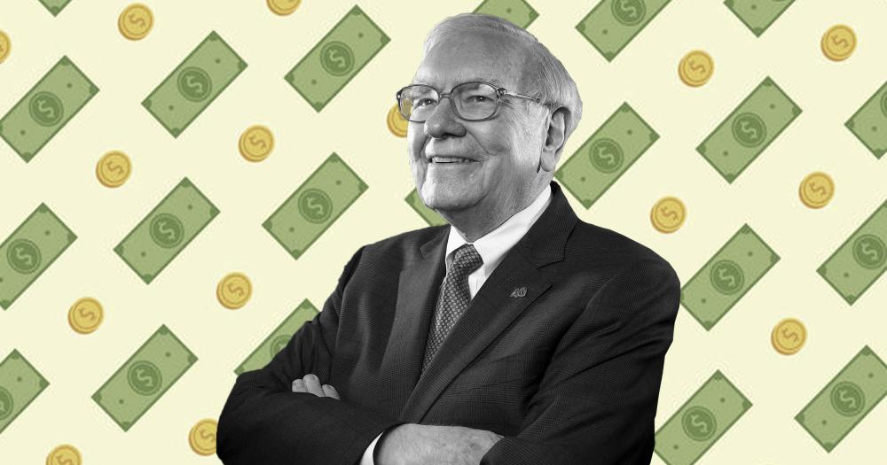 7 денежных советов от Уоррена Баффета