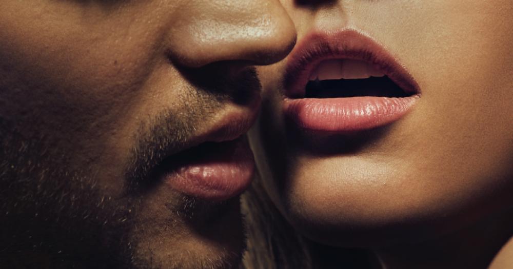 Скажи «да»: природа согласия в сексе