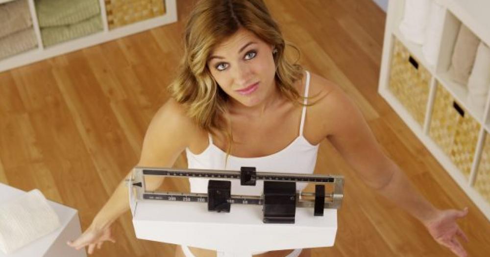 Безопасная скорость потери веса